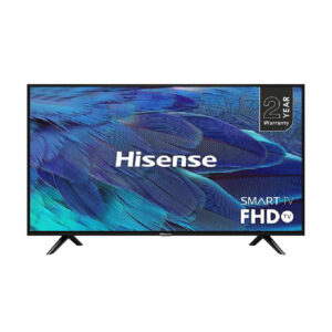 hisense 40 inch digital smart tv