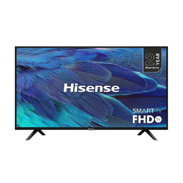 hisense 40 inch digital smart tv