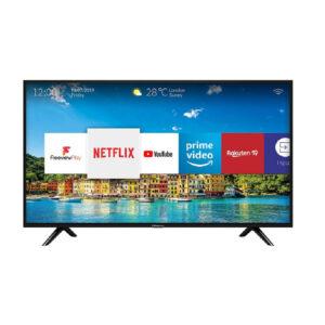 Hisense 43 inch smart tv