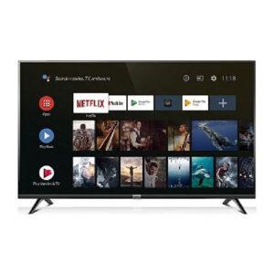 syinix 43 inch smart tv